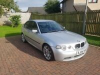 2004 BMW 318ti Sport Compact