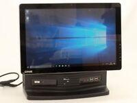 Intel Core i3 - All-in-One Computer (PC) - DVD-RW - Wi-Fi - Widescreen Display - Win 10