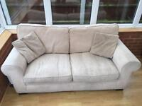 Sofa Bed 2 seater good condition in Toton area