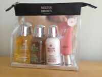 Molton Brown Travel Set