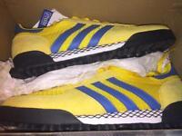 Adidas Marathon TR 1/800 Yellow