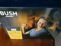 Bush CD Micro with Bluetooth AND DAB radio - new never opened