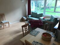 2 bedroomed flat to rent, Chorlton Green, M21. Suit young professional(s). Refs required.