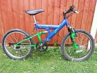 Cheap Kids Mountain Bike in good Condition
