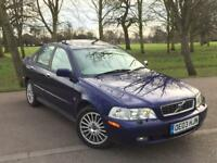 Volvo S40 2003 Automatic 140BHP Excellent Car