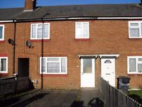 Well Presented 3 Bed House in Biscot Area - Close to Denbigh and Icknield - Available Now - No DSS
