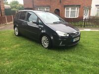 Ford c max diesel low millig hpi clear