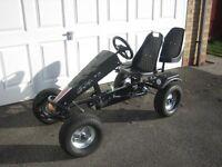 Dino-Cars - Go Cart
