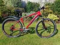 Cannondale Trail 3 Mountain Bike (2016 model)