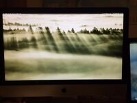 "Apple iMac 27"" late 2015 - Fully Upgraded"