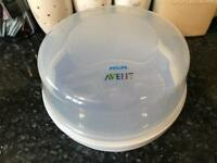 Bottle Steriliser Avent