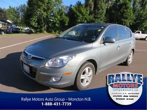2011 Hyundai Elantra Touring GLS! Heated! Bluetooth! Trade-In! S