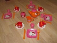 Hello Kitty Kochgeschirr Köln - Pesch Vorschau