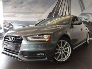 2016 Audi A4 PROGRESSIV PLUS NAV CANERA TOIT