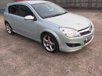 Vauxhall Astra 1.7 CDTi 16v SXI 5dr 2009 09 PLATE