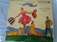 Sound of Music LP