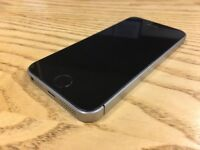 Apple IPHONE SE 16GB Unlocked