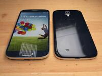 UNLOCKED 16GB SAMSUNG S4. $260 DOES NOT WORK WITH WIND