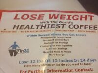 Amazing new weight loss product from the USA