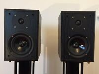 Eltax Monitor III Bi-wireable 150 watt Stereo Speakers What Hi-Fi? 5 Star *****