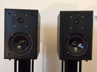 Eltax Monitor III Bi-wireable 150 watt Stereo Speakers What Hi-Fi? 5 Star *****