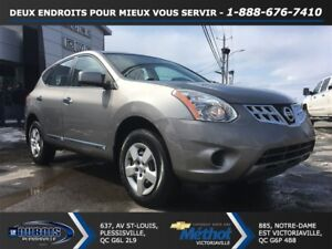 2013 Nissan Rogue S + EXCELLENTE CONDITION