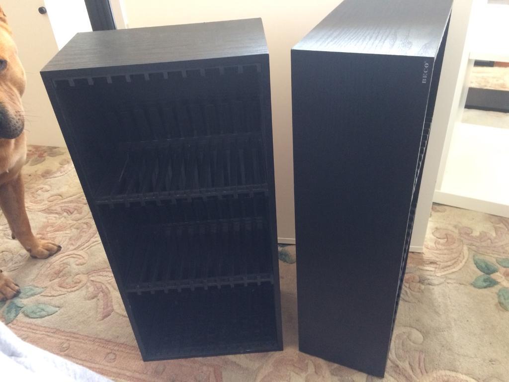 Blu ray or PS4 games holder/shelf