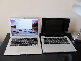 "Apple MacBook Pro Air 13"" i5, 4 ram, 500 gb, YEAR 2012"