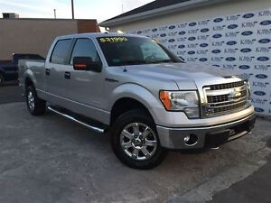 2013 Ford F-150 XLT XTR 4X4 *EcoBoost* Tow package*
