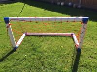 Samba 4x2 target football goals - a pair