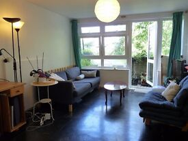 Bright and spacious 2 bedroom flat - Hammersmith