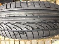 "Vw Passat 2005-2010 16"" spare wheel BRAND new TYRE on it"