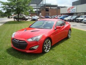 2014 Hyundai Genesis Coupe 2.0T R-Spec ~ EXTRA CLEAN ~ MANUAL ~