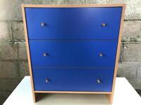 Bedroom chest of drawers with FREE DELIVERY PLYMOUTH AREA