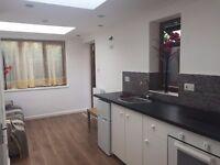 Amazing newly refurbished one bedroom ground floor flat in Leytonstone, E11