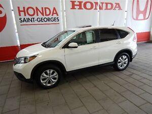 2013 Honda CR-V CUIR+TOIT OUVRANT+MAG+SIEGES CHAUFFANTS