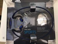 Sennheiser Adidas MX 685i Sports Headphone