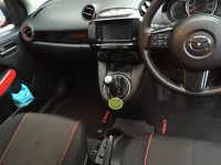 Mazda 2 Sport Colour Edition SATNAV