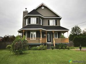 275 000$ - Maison 2 étages à vendre à Prévost