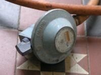 Regulator To Fit 15kg or 7kg Blue Calor Gas Bottles Weymouth
