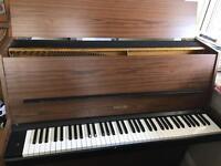 Superb Opus Pianino Acoustic Piano - Small