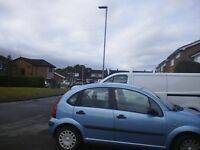 For sale 2004 citroen C 3 new mot good condition for year New breaks all round new front wishbones