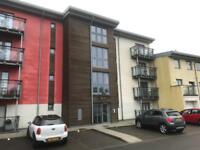 Large two bedroom apartment with parking. St Stephens Court, Maritime Quarter, Swansea SA1.