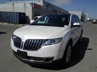 2014 Lincoln MKX Heated/Cooled Seats | Sunroof | Backup Cam!!