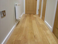 Safety Vinyl, LVT, Carpet, Laminate Flooring Fitters