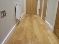 Safety Vinyl, LVT, Carpet, Laminate Flooring Fitters
