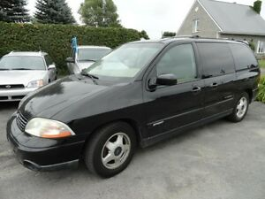 2003 Ford Windstar Sport confort