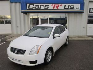 2007 Nissan Sentra 2.0 S AUTOMATIC LOADED ONLY 78K!