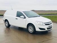 VAUXHALL ASTRA 1.7 CDTI 2013(13)REG**AIR CON**EX COMPANY OWNED