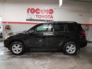 2012 Toyota RAV4 AWD TOURING
